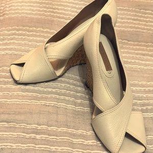 Wedge Heel Shoes